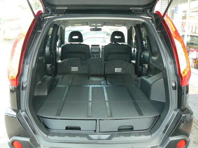 20X4WD ワンオーナー ナビ地デジ 全席シートヒーター(4枚目)