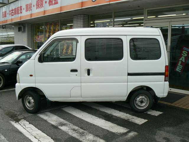 PA4WD キーレス CD エアバッグ(2枚目)