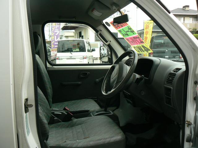 PA4WD キーレス CD エアバッグ(6枚目)