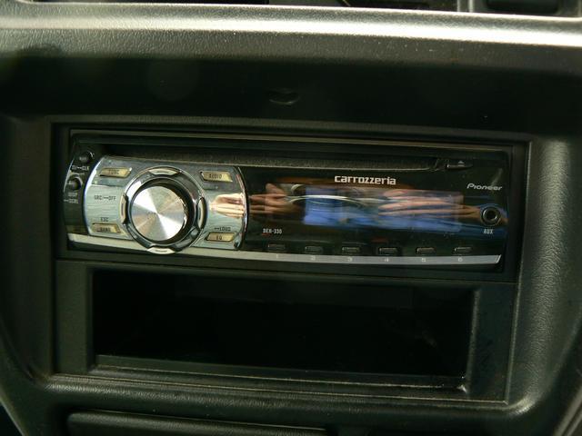 PA4WD キーレス CD エアバッグ(8枚目)