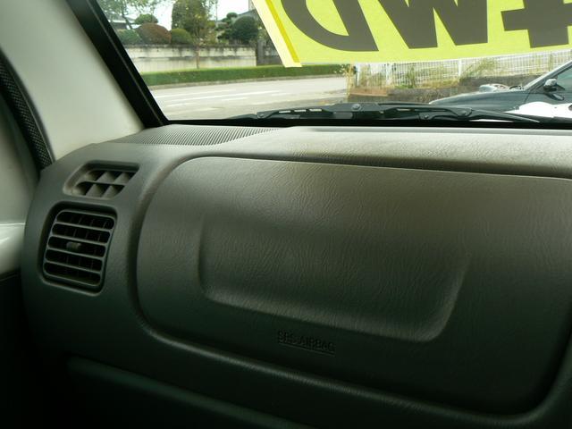 PA4WD キーレス CD エアバッグ(9枚目)
