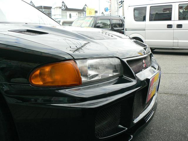 「三菱」「ランサーエボリューション」「セダン」「栃木県」の中古車22