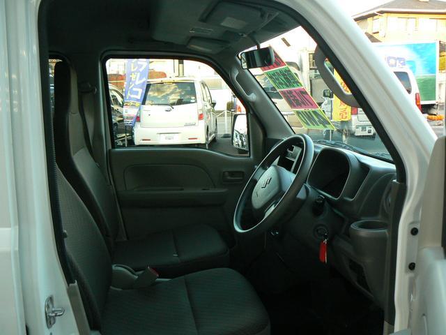 PC4WD フル装備 キーレス タイミングチェーン(6枚目)