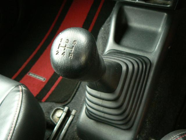 ワイルドウインド純正AW レザーシート シートヒーター 5速(12枚目)