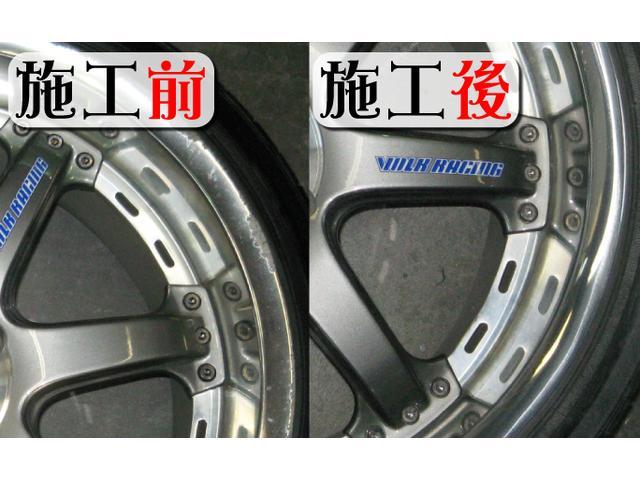 ワイルドウインド純正AW レザーシート シートヒーター 5速(37枚目)