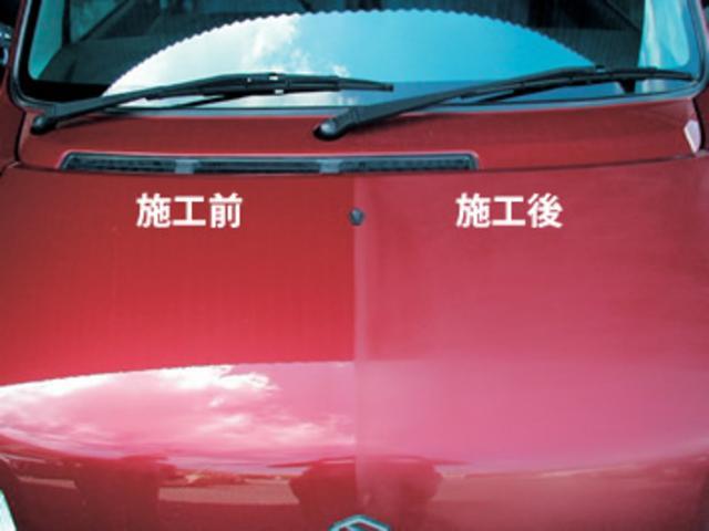 ワイルドウインド純正AW レザーシート シートヒーター 5速(38枚目)