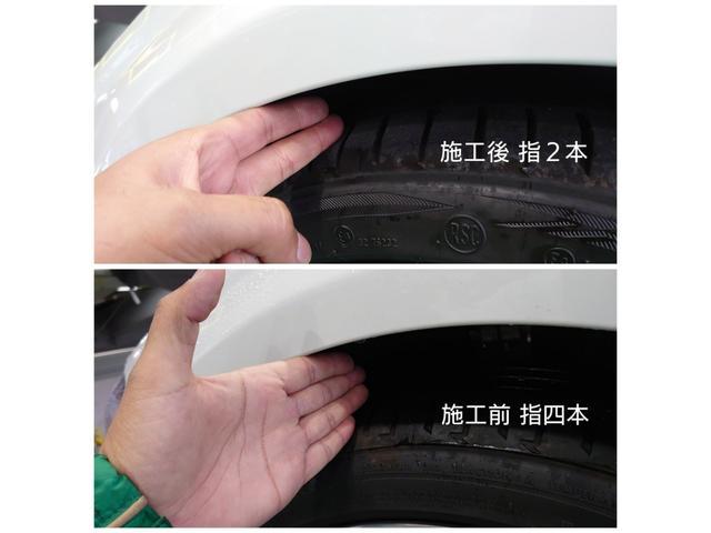 ワイルドウインド純正AW レザーシート シートヒーター 5速(40枚目)