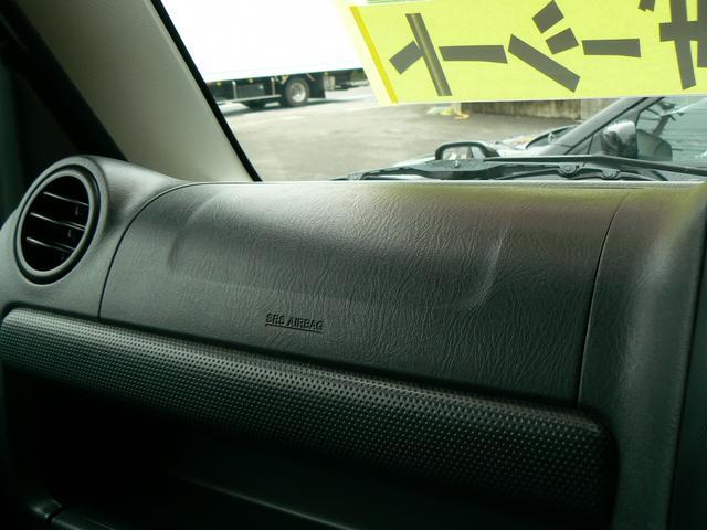 ワイルドウインド 4WDターボ レザーシート シートヒーター 純正アルミ キーレス エアバッグ ABS タイミングチェーン(9枚目)