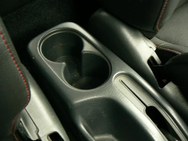 ワイルドウインド 4WDターボ レザーシート シートヒーター 純正アルミ キーレス エアバッグ ABS タイミングチェーン(14枚目)