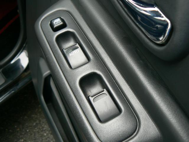 ワイルドウインド 4WDターボ レザーシート シートヒーター 純正アルミ キーレス エアバッグ ABS タイミングチェーン(17枚目)