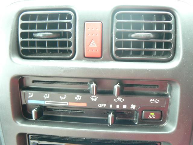 キャンピング 4WD AZ-MAXラクーン ベンチタイプ 8ナンバー FFヒーター 5人乗り ナビ地デジ&バックカメラ サイドオーニング シンク サブバッテリー 網戸 外部電源 AC100V ドラレコ(5枚目)