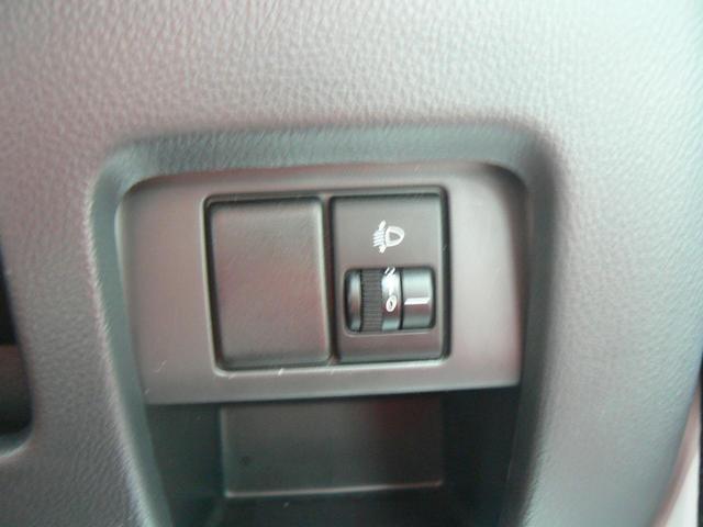 キャンピング 4WD AZ-MAXラクーン ベンチタイプ 8ナンバー FFヒーター 5人乗り ナビ地デジ&バックカメラ サイドオーニング シンク サブバッテリー 網戸 外部電源 AC100V ドラレコ(31枚目)
