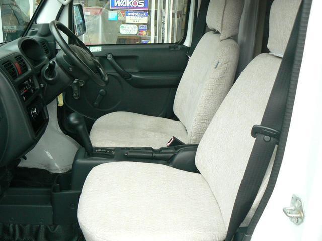 キャンピング 4WD AZ-MAXラクーン ベンチタイプ 8ナンバー FFヒーター 5人乗り ナビ地デジ&バックカメラ サイドオーニング シンク サブバッテリー 網戸 外部電源 AC100V ドラレコ(32枚目)