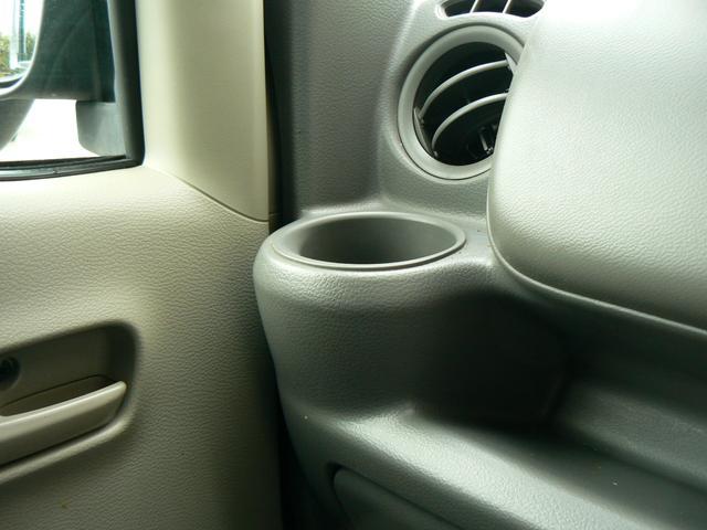 ジョインターボ 4WD フル装備 社外ナビ地デジ レザーシートカバー ETC キーレス エアバッグ ABS タイミングチェーン 5速マニュアル(12枚目)