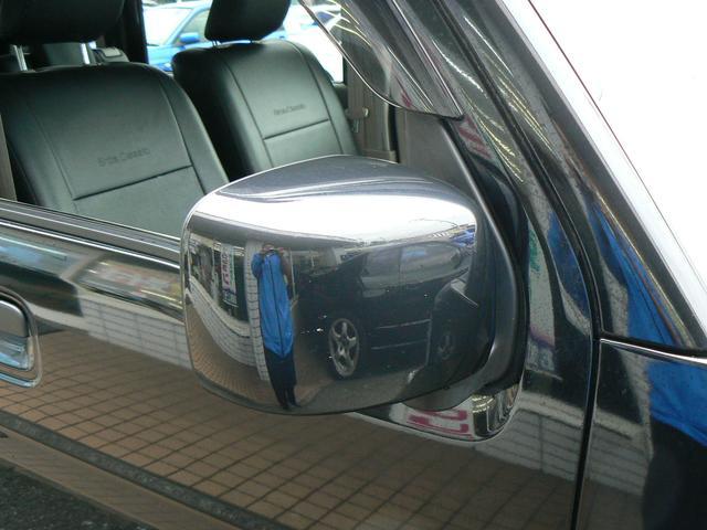 ジョインターボ 4WD フル装備 社外ナビ地デジ レザーシートカバー ETC キーレス エアバッグ ABS タイミングチェーン 5速マニュアル(20枚目)