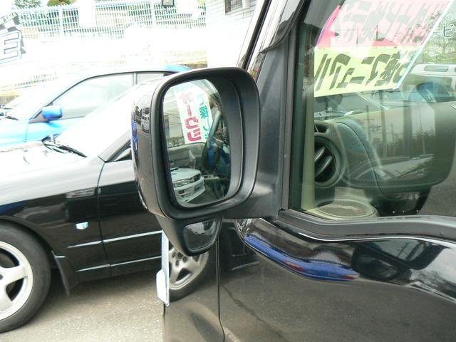 ジョインターボ 4WD フル装備 社外ナビ地デジ レザーシートカバー ETC キーレス エアバッグ ABS タイミングチェーン 5速マニュアル(27枚目)