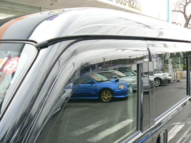 ジョインターボ 4WD フル装備 社外ナビ地デジ レザーシートカバー ETC キーレス エアバッグ ABS タイミングチェーン 5速マニュアル(28枚目)