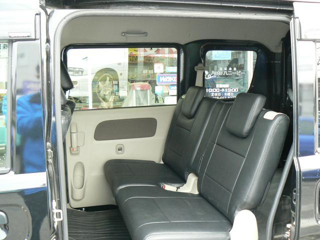 ジョインターボ 4WD フル装備 社外ナビ地デジ レザーシートカバー ETC キーレス エアバッグ ABS タイミングチェーン 5速マニュアル(30枚目)