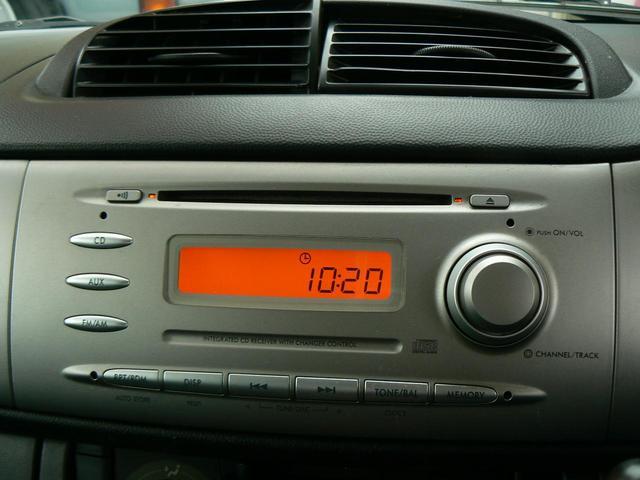 カスタムR ETC 社外アルミ CD エアバッグ ABS(8枚目)
