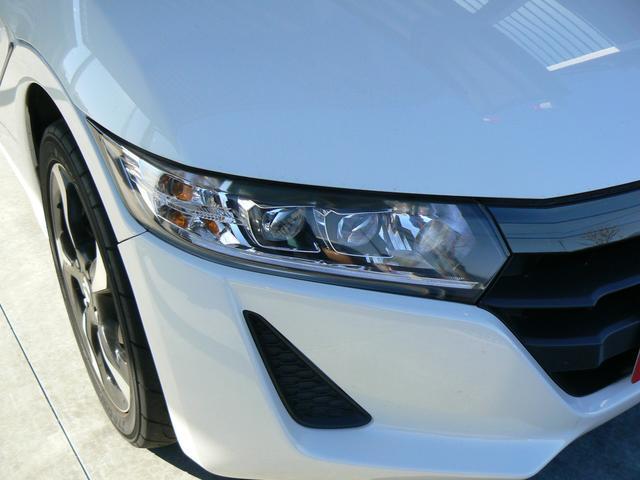 α 衝突軽減ブレーキ ターボ バックカメラ ハーフレザーシート LEDヘッドライト プッシュスタート スマートキー ETC 純正アルミ エアバッグ ABS タイミングチェーン(18枚目)