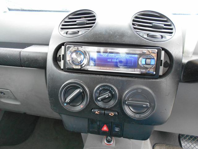 キーレス フル装備 エアバッグ CD シガーライター(9枚目)