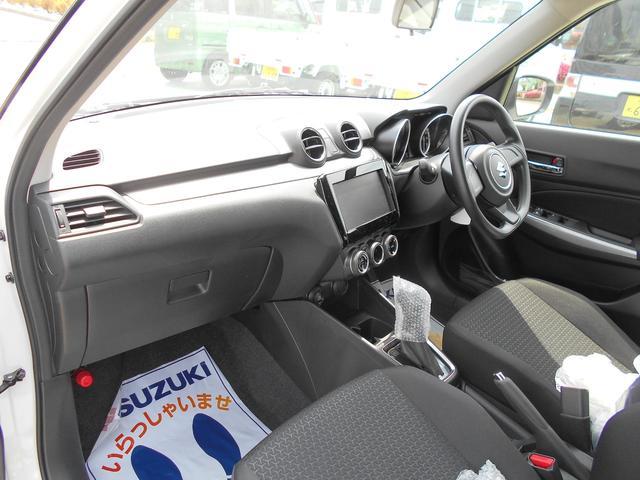 XG 届出済未使用車 スマートキー オートAC シートH(10枚目)