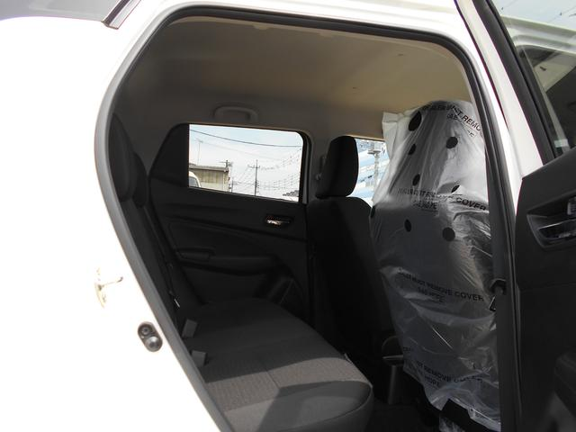 XG 届出済未使用車 スマートキー オートAC シートH(11枚目)