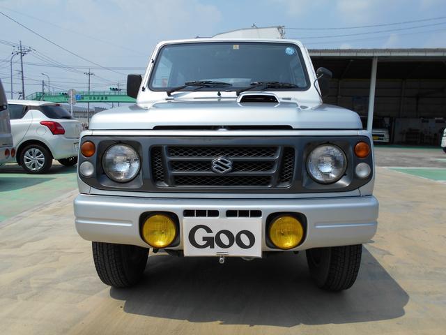 ワイルドウインド 4WD ターボ 16AW フォグランプ(2枚目)