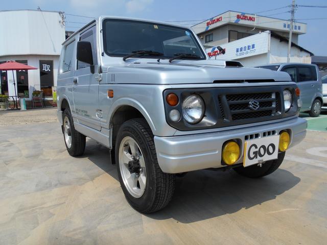 ワイルドウインド 4WD ターボ 16AW フォグランプ(6枚目)