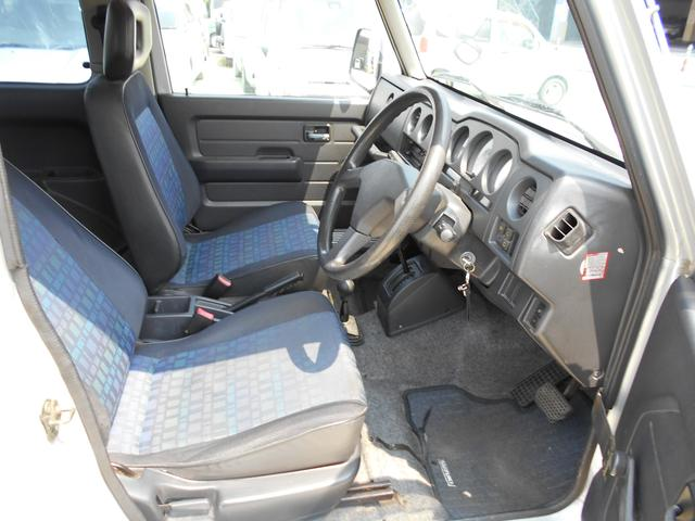 ワイルドウインド 4WD ターボ 16AW フォグランプ(9枚目)
