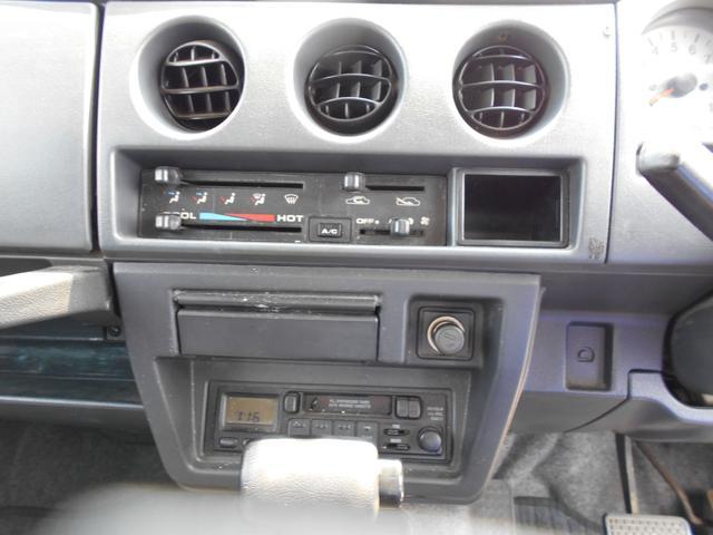 ワイルドウインド 4WD ターボ 16AW フォグランプ(12枚目)