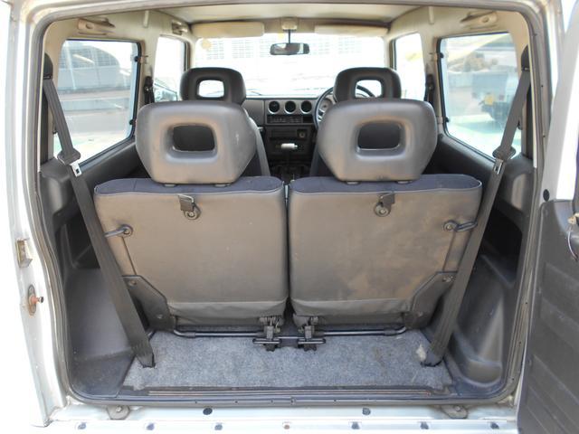 ワイルドウインド 4WD ターボ 16AW フォグランプ(18枚目)