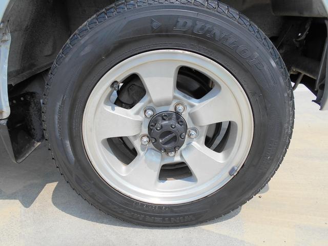 ワイルドウインド 4WD ターボ 16AW フォグランプ(19枚目)