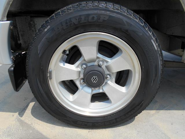 ワイルドウインド 4WD ターボ 16AW フォグランプ(20枚目)