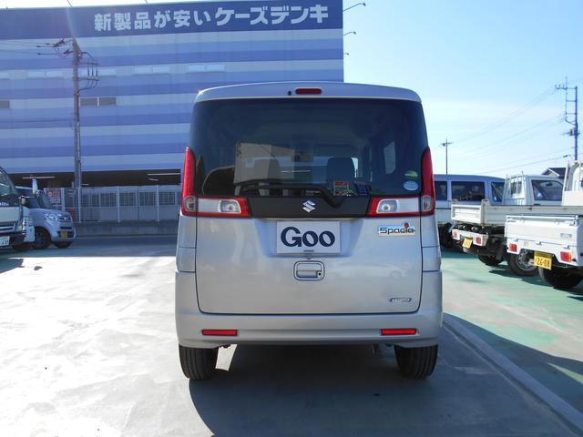 G シートヒーター ワンオーナー CD ベンチシート 禁煙車(3枚目)