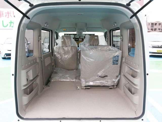 スズキ エブリイワゴン PZターボスペシャルハイルーフ 届出済未使用車 自動ブレーキ