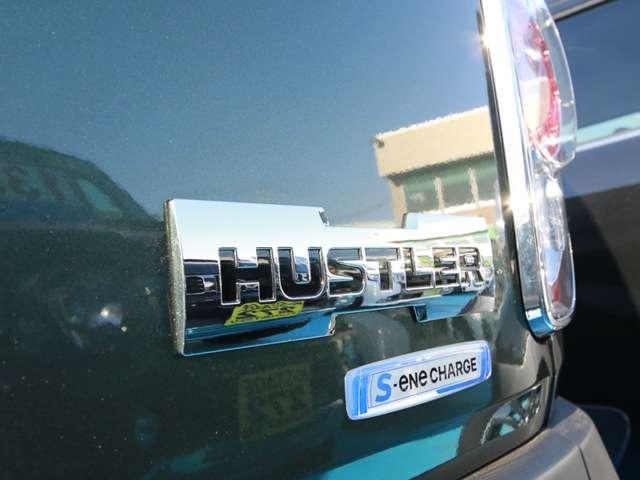 スズキ ハスラー G ハイブリッド 届出済未使用車 ポリマー施工済 新車保証付