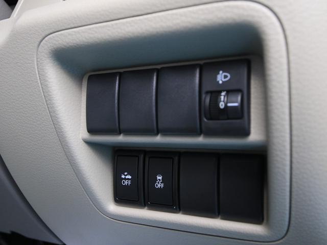 ★ESP車両走行安定補助システム★コーナーなどでタイヤがスリップしそうになると必要に応じて車輪に自動的にブレーキをかけるとともにエンジン出力をコントロール。EBD付ABSとあわせて車両の安定走行に貢献