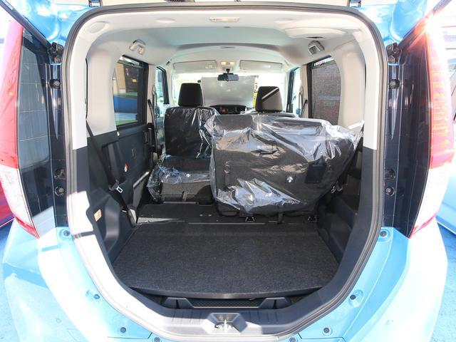 Gターボ SAII UPグレード バックカメラ 新車保証付き(10枚目)