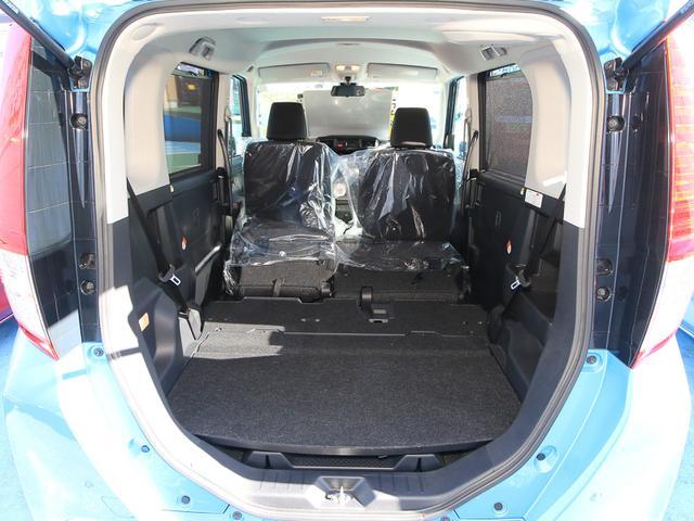 Gターボ SAII UPグレード バックカメラ 新車保証付き(11枚目)