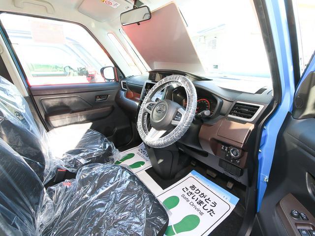 Gターボ SAII UPグレード バックカメラ 新車保証付き(13枚目)