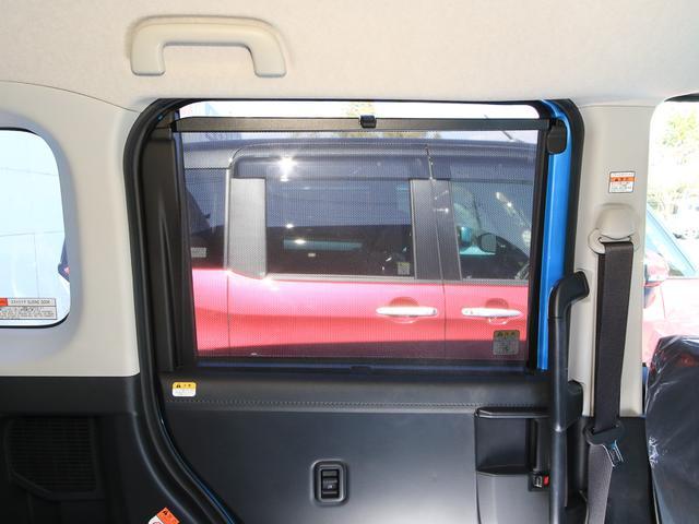 Gターボ SAII UPグレード バックカメラ 新車保証付き(18枚目)