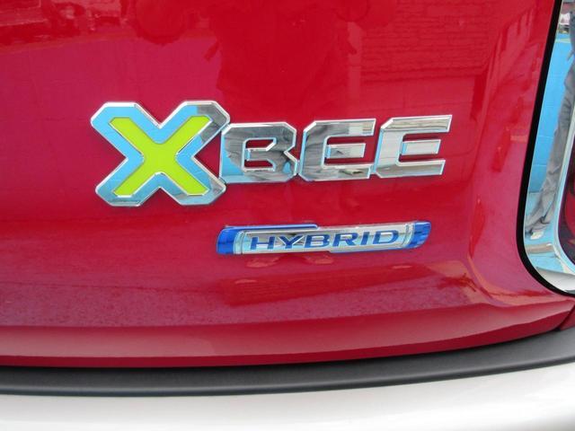 ハイブリッドMZ 衝突軽減ブレーキ LEDライト 新車保証付(4枚目)