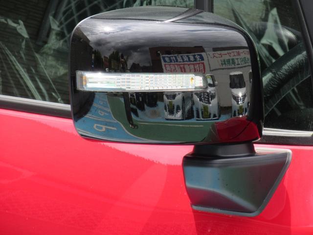 ハイブリッドMZ 衝突軽減ブレーキ LEDライト 新車保証付(6枚目)