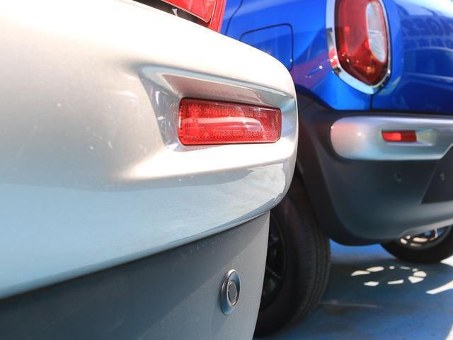 ハイブリッドMZ 衝突軽減ブレーキ LEDライト 新車保証付(8枚目)