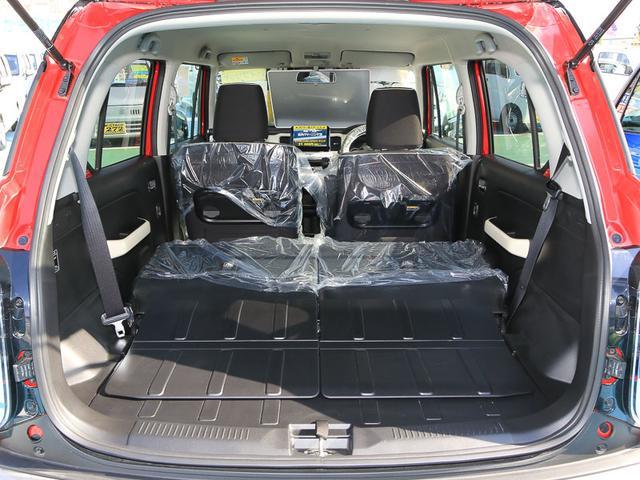ハイブリッドMZ 衝突軽減ブレーキ LEDライト 新車保証付(12枚目)