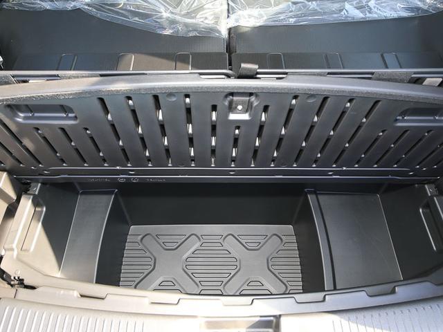 ハイブリッドMZ 衝突軽減ブレーキ LEDライト 新車保証付(19枚目)