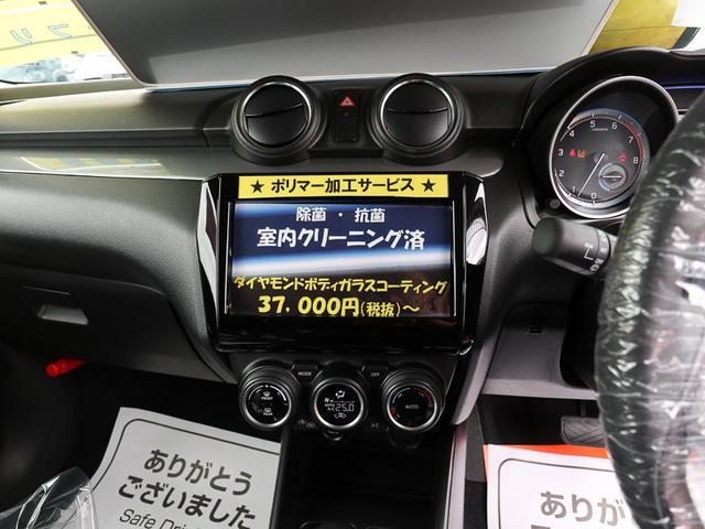 「スズキ」「スイフト」「コンパクトカー」「茨城県」の中古車6