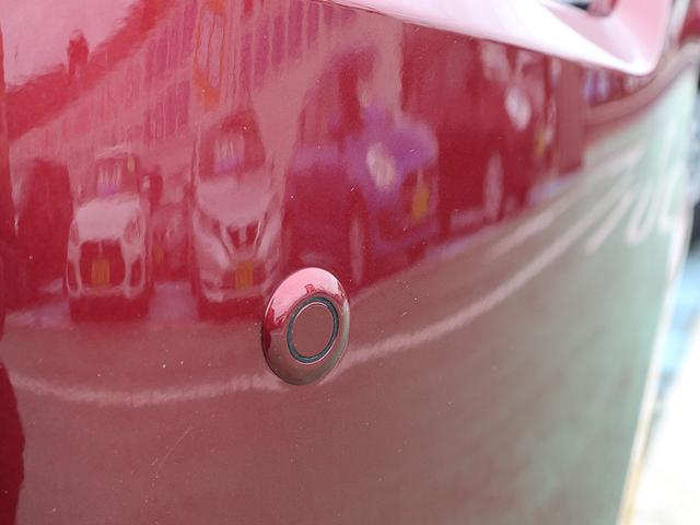 L SAIII 届出済未使用車 スマートアシストIII 衝突回避軽減ブレーキ 新車メーカー保証5年 10万km付 ポリマーコーティング施工済 前方後方コーナーセンサー オートライト(5枚目)