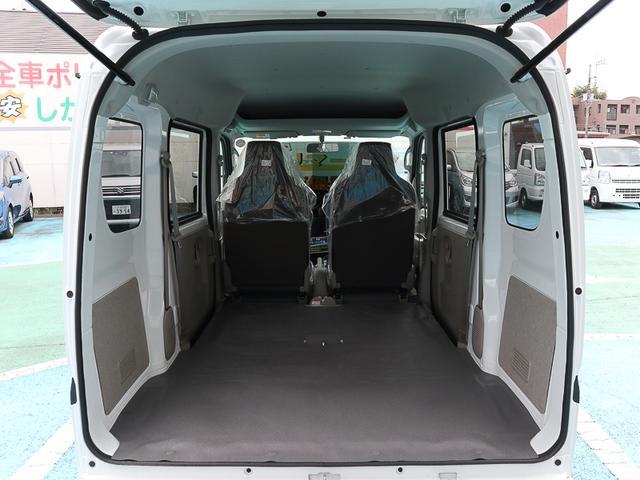 DX 走行1973km 新車メーカー保証5年 10万km キーレスエントリー オーバヘッドコンソール ポリマーボディーコーティング施工済 カラードドアミラー プライバシーガラス 2nd発進機能(7枚目)